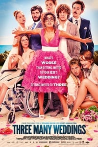 Three Many Weddings (2013)