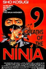 Nonton Film 9 Deaths of the Ninja (1985) Subtitle Indonesia Streaming Movie Download