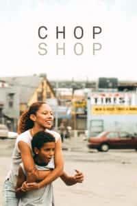 Chop Shop (2008)