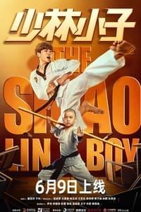 The Shaolin Boy (2021)