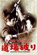 Nonton Film Samurai from Nowhere (1964) Subtitle Indonesia Streaming Movie Download