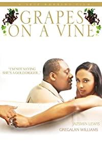 Grapes on a Vine (2008)