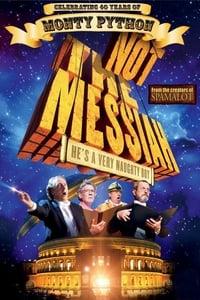Not the Messiah (He's a Very Naughty Boy) (2010)