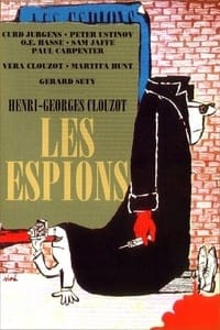 The Spies (1957)