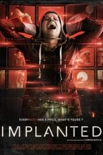 Nonton Film Implanted (2021) Subtitle Indonesia Streaming Movie Download