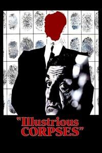 Illustrious Corpses (1976)