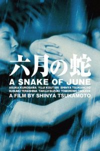 Nonton Film A Snake of June (2002) Subtitle Indonesia Streaming Movie Download