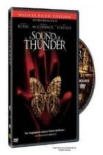 Nonton Film A Sound of Thunder (2005) Subtitle Indonesia Streaming Movie Download