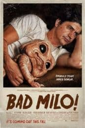 Nonton Film Bad Milo (2013) Subtitle Indonesia Streaming Movie Download