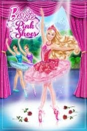 Nonton Film Barbie in the Pink Shoes (2013) Subtitle Indonesia Streaming Movie Download