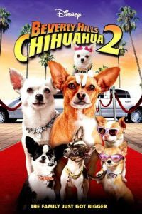 Nonton Film Beverly Hills Chihuahua 2 (2011) Subtitle Indonesia Streaming Movie Download