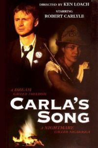 Nonton Film Carla's Song (1996) Subtitle Indonesia Streaming Movie Download