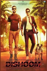 Nonton Film Dishoom (2016) Subtitle Indonesia Streaming Movie Download