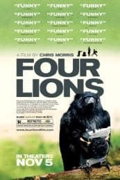 Nonton Film Four Lions (2010) Subtitle Indonesia Streaming Movie Download