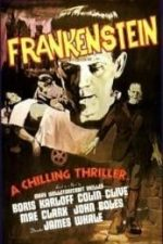 Nonton Film Frankenstein (1931) Subtitle Indonesia Streaming Movie Download