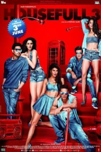Nonton Film Housefull 3 (2016) Subtitle Indonesia Streaming Movie Download