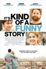 Nonton Film It's Kind of a Funny Story (2010) Subtitle Indonesia Streaming Movie Download