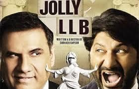 Nonton Film Jolly LLB (2013) Subtitle Indonesia Streaming Movie Download