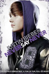 Nonton Film Justin Bieber: Never Say Never (2011) Subtitle Indonesia Streaming Movie Download