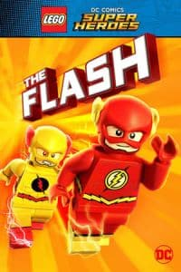 Nonton Film Lego DC Comics Super Heroes: The Flash (2018) Subtitle Indonesia Streaming Movie Download
