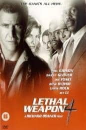 Nonton Film Lethal Weapon 4 (1998) Subtitle Indonesia Streaming Movie Download