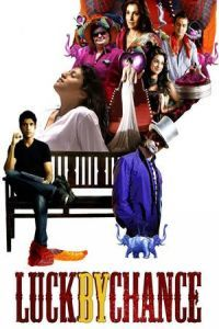 Nonton Film Luck by Chance (2009) Subtitle Indonesia Streaming Movie Download