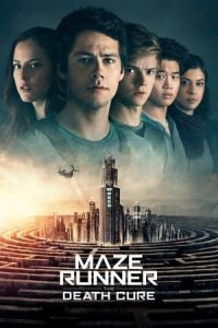Nonton Film Maze Runner: The Death Cure (2018) Subtitle Indonesia Streaming Movie Download