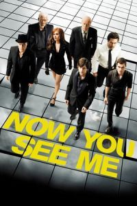 Nonton Film Now You See Me (2013) Subtitle Indonesia Streaming Movie Download