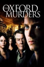 Nonton Film The Oxford Murders (2008) Subtitle Indonesia Streaming Movie Download