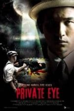 Private Eye (2009)