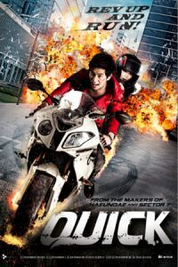 Nonton Film Quick (2011) Subtitle Indonesia Streaming Movie Download