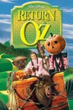 Nonton Film Return to Oz (1985) Subtitle Indonesia Streaming Movie Download