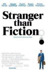 Nonton Film Stranger Than Fiction (2006) Subtitle Indonesia Streaming Movie Download