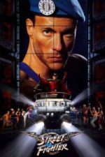 Nonton Film Street Fighter (1994) Subtitle Indonesia Streaming Movie Download