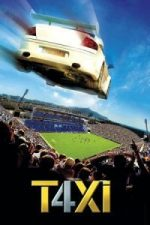 Nonton Film Taxi 4 (2007) Subtitle Indonesia Streaming Movie Download