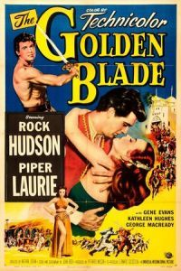 Nonton Film The Golden Blade (1953) Subtitle Indonesia Streaming Movie Download