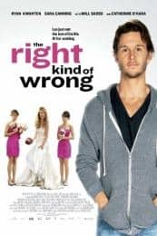 Nonton Film The Right Kind of Wrong (2013) Subtitle Indonesia Streaming Movie Download