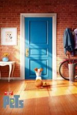 Nonton Film The Secret Life of Pets (2016) Subtitle Indonesia Streaming Movie Download