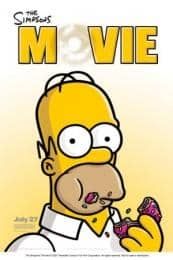 Nonton Film The Simpsons Movie (2007) Subtitle Indonesia Streaming Movie Download
