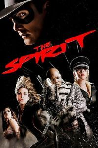 Nonton Film The Spirit (2008) Subtitle Indonesia Streaming Movie Download