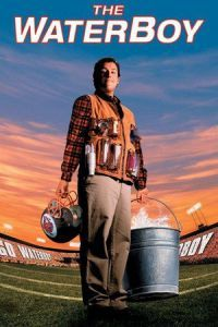 Nonton Film The Waterboy (1998) Subtitle Indonesia Streaming Movie Download