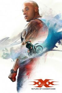 Nonton Film xXx: Return of Xander Cage (2017) Subtitle Indonesia Streaming Movie Download