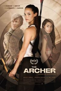 Nonton Film The Archer (2017) Subtitle Indonesia Streaming Movie Download