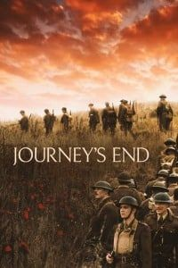 Nonton Film Journey's End (2017) Subtitle Indonesia Streaming Movie Download