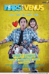 Nonton Film Mars Met Venus: Part Cowo (2017) Subtitle Indonesia Streaming Movie Download