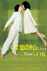 Nonton Film I'm a Cyborg, But That's OK (2006) Subtitle Indonesia Streaming Movie Download