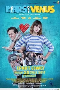 Nonton Film Mars Met Venus: Part Cewe (2017) Subtitle Indonesia Streaming Movie Download