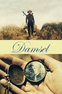 Nonton Film Damsel (2018) Subtitle Indonesia Streaming Movie Download