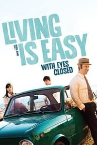 Nonton Film Living Is Easy with Eyes Closed (2013) Subtitle Indonesia Streaming Movie Download