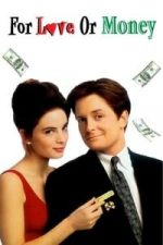Nonton Film For Love or Money (1993) Subtitle Indonesia Streaming Movie Download